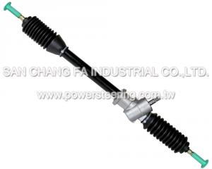 MANUAL STEERING FOR TOYOTA COROLLA 45510-10020