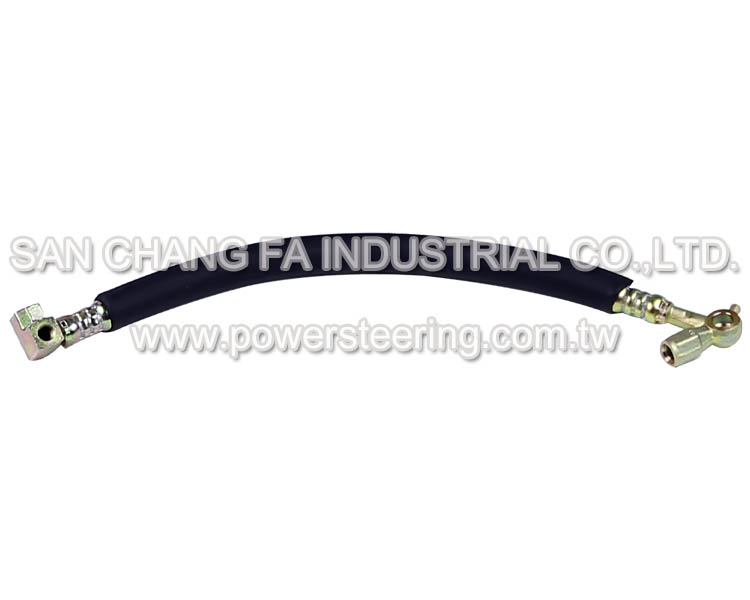 POWER STEERING HOSE FOR NISSAN SENTRA 180 49720-5M500